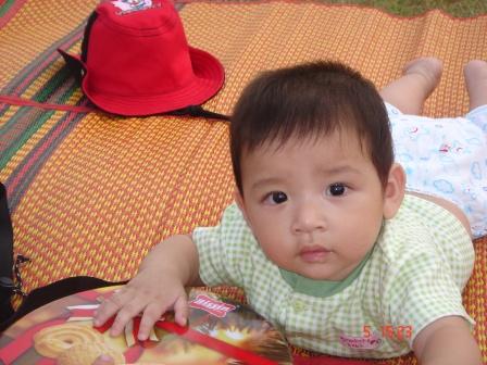 น้องโชกุน