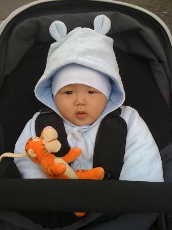 baby khenan