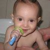 ฝึกแปลงฟัน