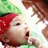 น้องซองตอนนี้อายุ 4 เดือน 25 วันค่ะ