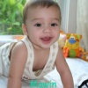 Mawin happy boy :)